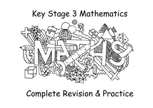 17 Best ideas about Ks3 Maths Worksheets on Pinterest