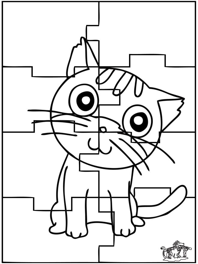 Cat preschool theme: a collection of Other ideas to try