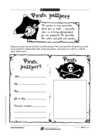 1000+ images about pirate lessons on Pinterest