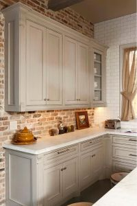 Best 25+ Faux Brick Walls ideas on Pinterest | Faux brick ...