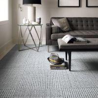 FLOR carpet tiles-love this chunky gray pattern for boys ...