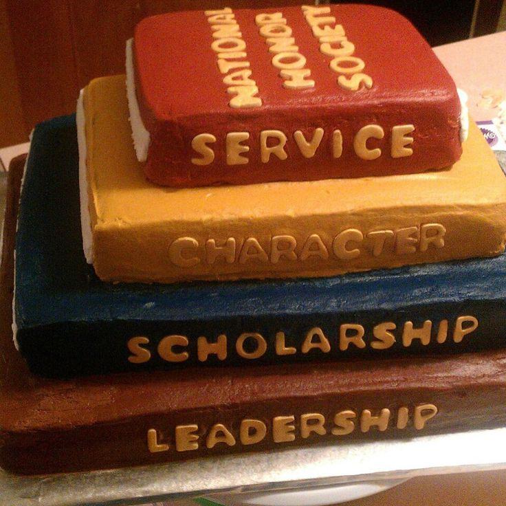 National honor society essay on service