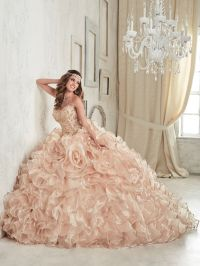 1000+ ideas about Quinceanera Dresses on Pinterest | Ball ...