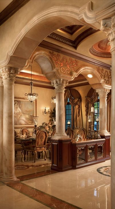 25 Best Ideas About Tuscan Style Homes On Pinterest