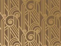 1000+ images about Art Deco wallpaper on Pinterest | Art ...