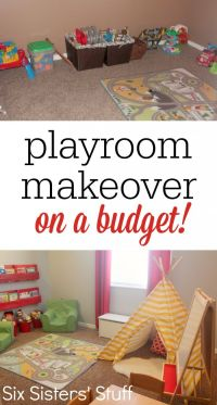 17 Best ideas about Small Kids Playrooms on Pinterest ...