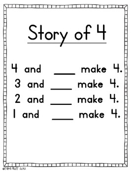 10 Best images about Kindergarten/ Addition on Pinterest