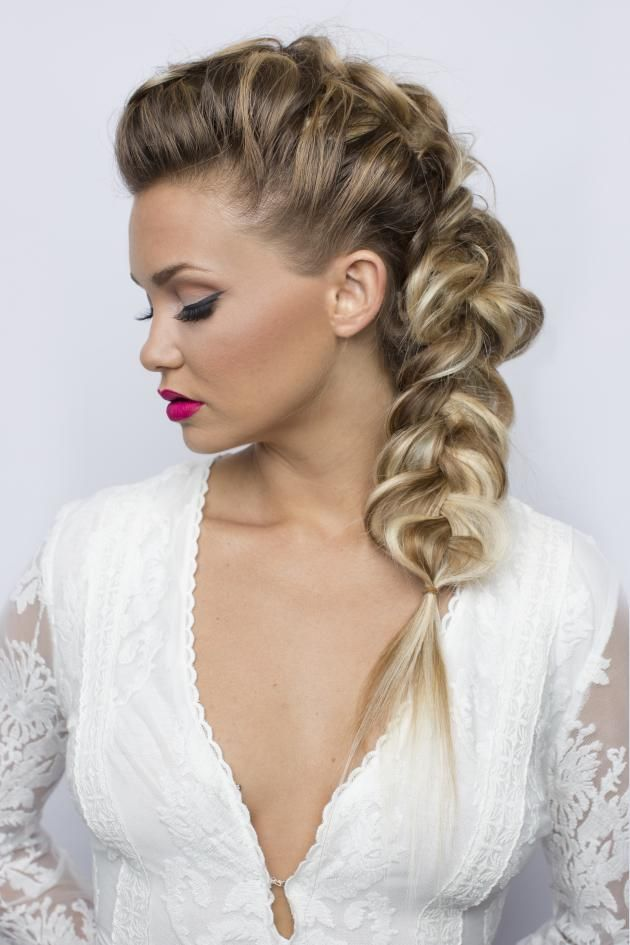 184 Best Images About Braids On Pinterest Fashion Weeks