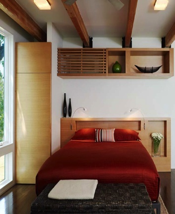 built in bedroom furniture ideas 17 Best images about Bedroom built-in ideas on Pinterest