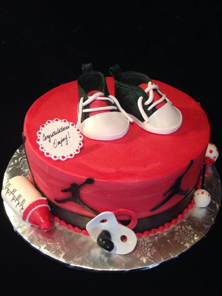 Michael Jordan Cake Topper The Best Cake Of 2018
