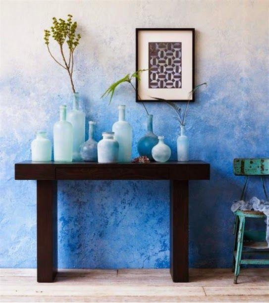 25+ best ideas about Sponge Paint Walls on Pinterest