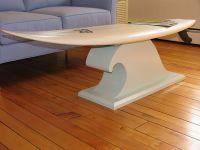 25+ best ideas about Surfboard Table on Pinterest ...