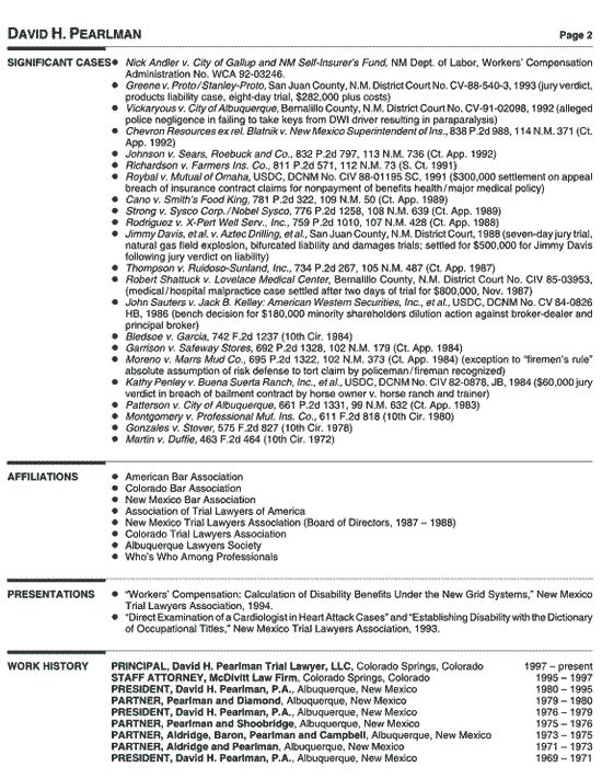 33 best images about resumes on Pinterest  Resume examples Resume ideas and Resume tips