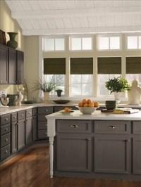 17 Best images about Kitchen cabinets on Pinterest | Paint ...