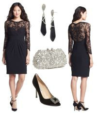 1000+ ideas about Black Tie Attire on Pinterest | Black ...
