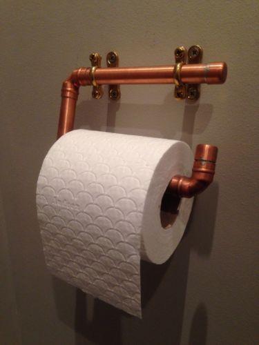 25 Best Toilet Roll Holder Ideas On Pinterest Toilet Ideas Toilet Paper Storage And Toilets