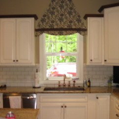 White Kitchen Curtains Blender 43 Best Home Crafts & Diy-awnings Images On Pinterest