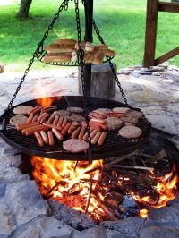 Best 20+ Fire pit cooking ideas on Pinterest