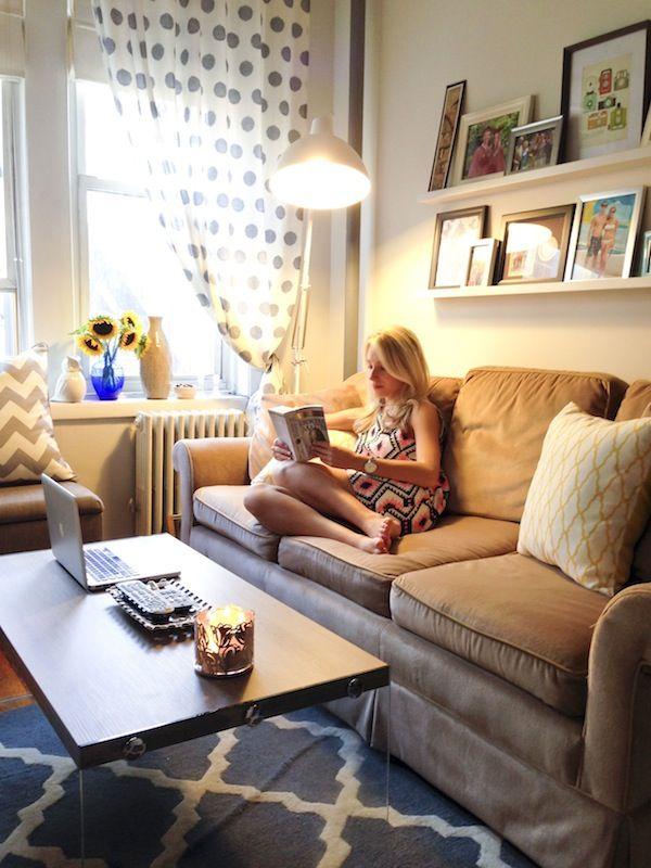 25 best ideas about City apartment decor on Pinterest