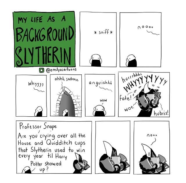 46 Best Images About My Life As A Background Slytherin On