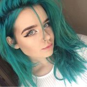 1000 ideas edgy long hairstyles