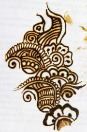 pix > easy henna design