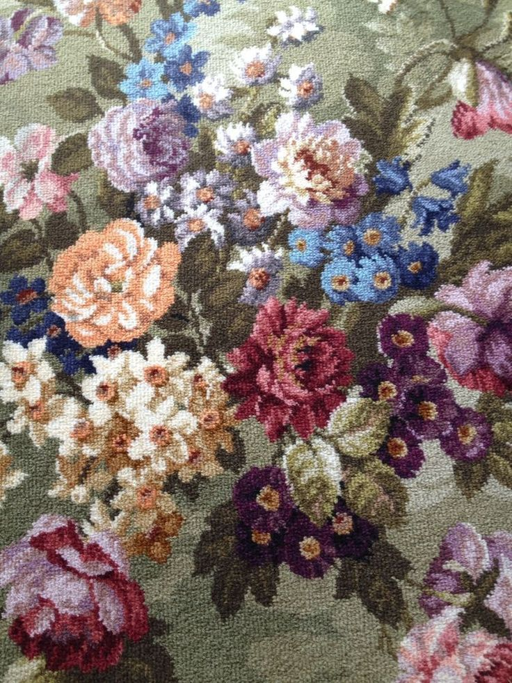Axminster carpet By Crossley Florence Pattern  Carpets