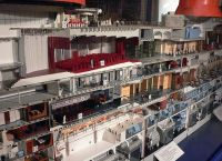 17 best ideas about Ss Normandie on Pinterest | Rms queen ...