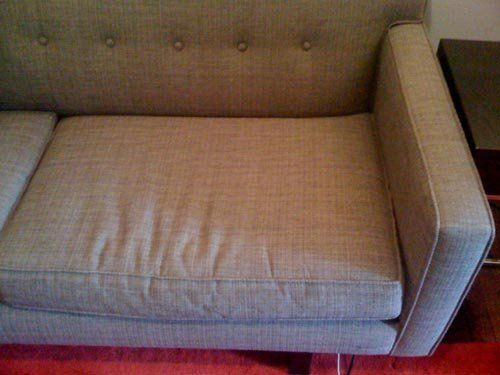 how to replace sofa cushion covers reclining leather and loveseat set 1000+ ideas about replacement cushions on pinterest ...