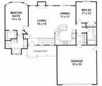 17 Best ideas about Small House Plans on Pinterest | Small ...