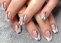 25+ best ideas about Fancy nail art on Pinterest | Elegant ...