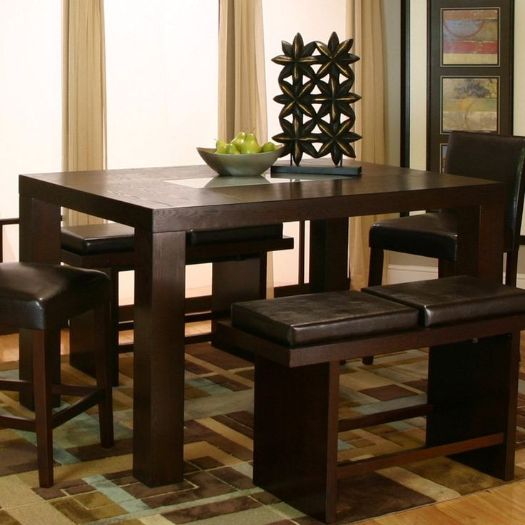 Cramco Kemper Rectangular Counter Height Dining Table Espresso Best Dining  Nook S On PinterestKincaid Stonewater Tall Dining Table   Ideasidea. Kincaid Stonewater Tall Dining Table. Home Design Ideas
