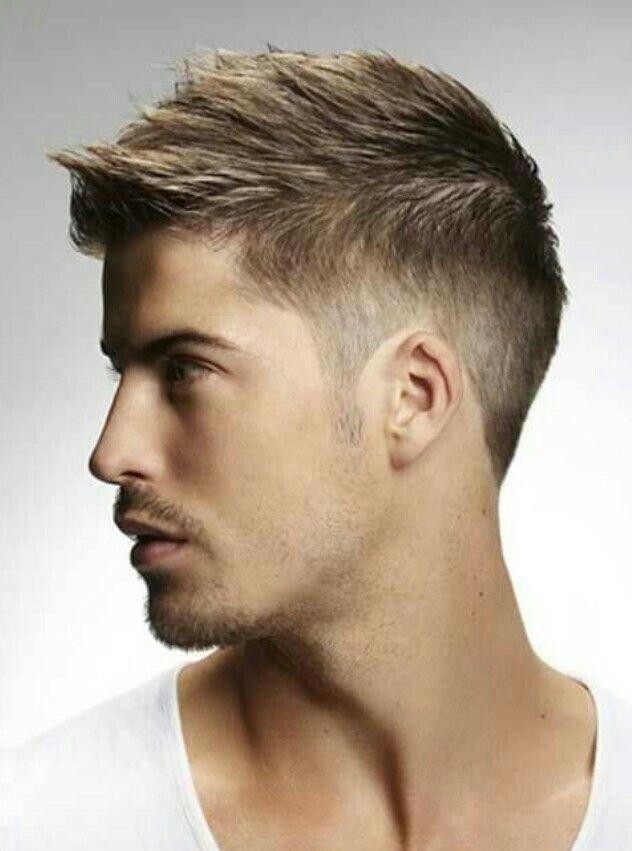 25 Best Ideas About Short Haircuts For Guys On Pinterest