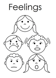 668 best images about Feelings /Emotions on Pinterest