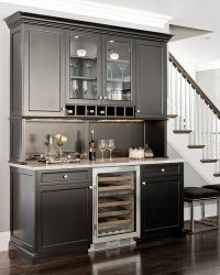 Wine Refrigerator Cabinet Built In