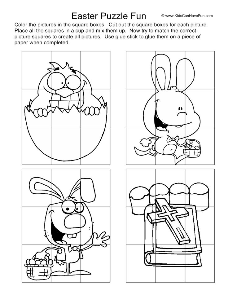 1000+ images about Easter Activities, Cards, Crafts, Games