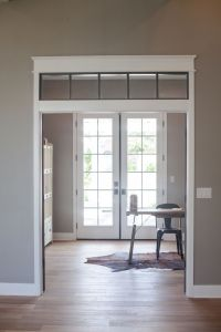 The gallery for --> Craftsman Window Treatments