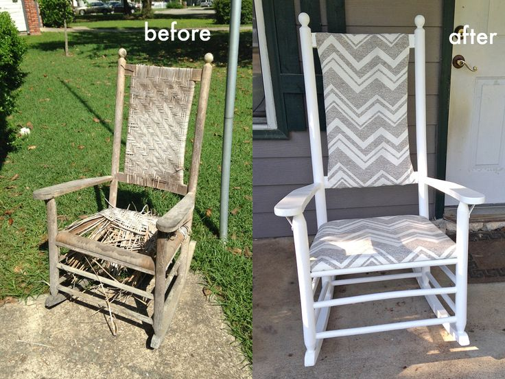 25+ Best Ideas About Old Rocking Chairs On Pinterest