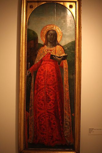 182 Best Images About Painters Italian Bergognone