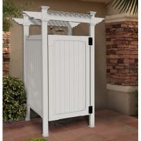 17 Best ideas about Outdoor Shower Enclosure on Pinterest ...