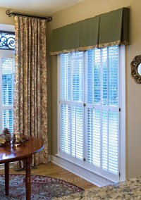 229 best images about Window treatments on Pinterest | Bay ...