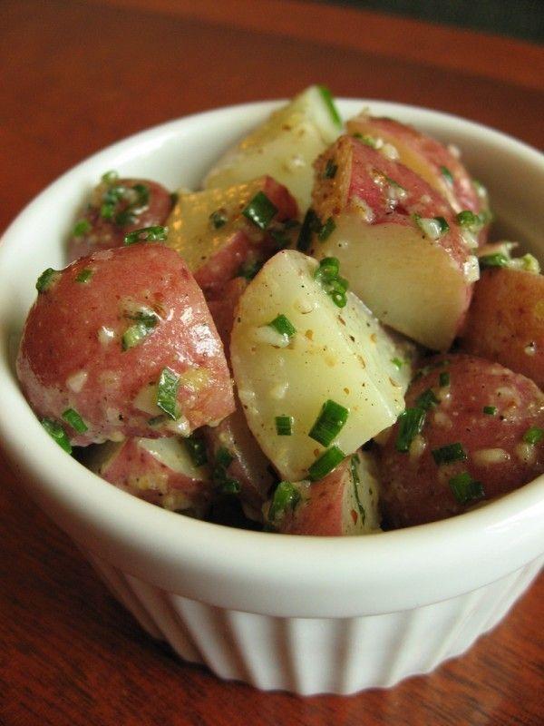 25 Best Ideas About Ina Garten Potato Salad On Pinterest Smash