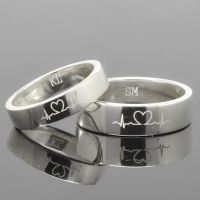 10+ ideas about Men's Promise Rings on Pinterest
