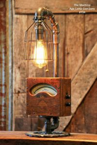 1000+ images about Pipe Lamp on Pinterest | Metal pipe ...