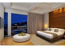 "I call this contemporary bedroom interior design ""Room ..."