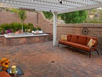 Backyard Patios Pictures. Finest Designs For Backyard ...