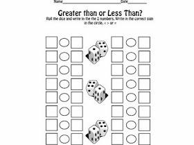 51 best images about Math Unit 1- Place Value & Rounding