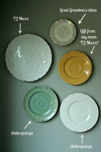 Best 20+ Plates on wall ideas on Pinterest