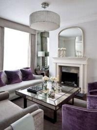 25+ best ideas about Purple grey on Pinterest | Purple ...