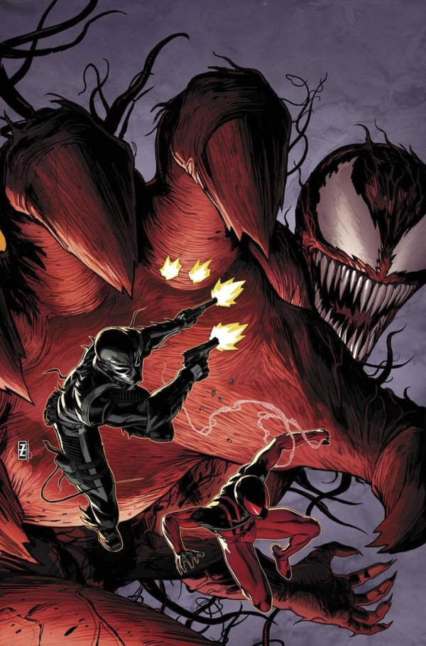 68 best images about Comic Art Carnage on Pinterest